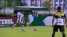 Os melhores momentos de Fluminense 2 x 0 Criciúma pela 1ª fase da Primeira Liga