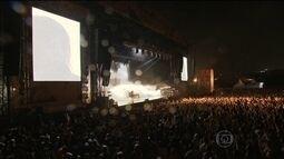 Festival Lollapalooza coloca todo mundo para dançar em São Paulo