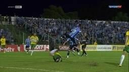 Confira os gols da rodada nos Campeonatos Gaúcho e Mineiro