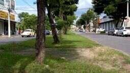 Moradores pedem mais quebra-molas no bairro Cidade Alegria, em Resende, RJ