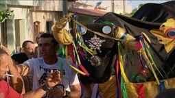 Espaço Pernambuco: Sábado 16/04/2016 - 1º Bloco