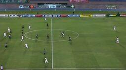 Confira os melhores momentos do empate entre 1 a 1 entre Vila Nova e Goiás