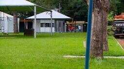 21ª Feira Nacional da Soja toma forma em Santa Rosa, RS