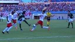 Veja os melhores momentos de Goiás 1 x 0 Vila Nova-GO pelo Campeonato Goiano