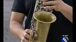 Nesta sexta (29), o Theatro da Paz terá programação musical gratuita para alunos de Belém