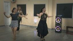 Dançarinos de Roraima falam sobre o Dia Mundial da Dança