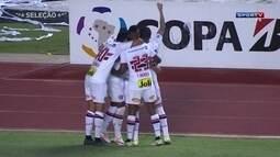 Comentaristas elogiam atuação do São Paulo, mas time precisa manter a regularidade
