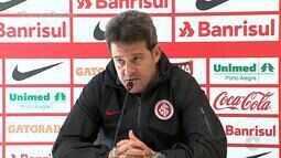 Argel diz que o mais importante é fazer gol contra Juventude