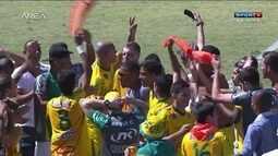 Mirassol retorna a elite do Paulistão e disputa final da série A2 contra o Santo André