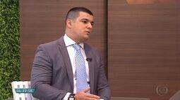 Advogado fala sobre direitos do trabalhador em caso de lay off e férias coletivas