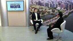 Bom Dia Sergipe tirar suas dúvidas sobre a declaração do Imposto de Renda
