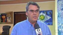 Secretário estadual de saúde promete pagar dívidas com Santa Casa de Rondonópolis