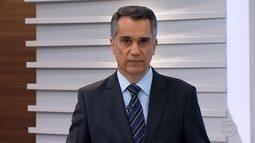 Ministério Público Federal entra com ação contra Samarco, Vale e BHP
