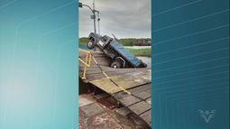 Travessia de balsa em Iguape permanece fechada após acidente