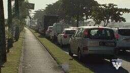 Procon de Guarujá fiscaliza serviço da Dersa de travessias