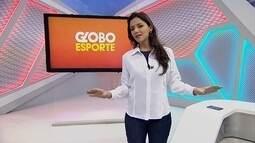 Globo Esporte MG - programa de terça-feira, dia 03/05/2016 - segundo bloco na íntegra