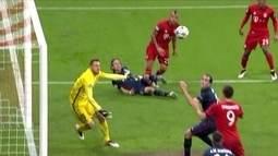 Melhores momentos: Bayern de Munique 2 x 1 Atlético de Madrid pela Liga dos Campeões