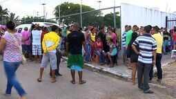 Cartórios eleitorais registram filas extensas ao fim do prazo de serviços