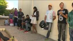 TRE tem longas filas no último dia do cadastro eleitoral