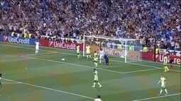 Atlético e Real Madrid estão na final da Liga dos Campeões da Uefa