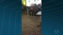 Polícia prende falso médico que trabalhava na Clínica da Família de Barros Filho