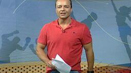 Íntegra Esporte D - 06/05/2016