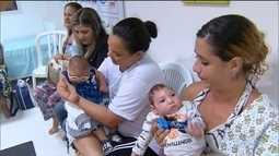 Globo Comunidade - 08/05/2016 (domingo) - 2º bloco