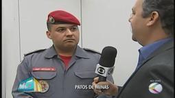 Começa em Patos de Minas a edição de 2016 da Fenamilho