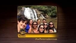 Internautas postam fotos em pontos turísticos de Minas no quadro #selfieterrademinas