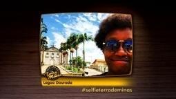 Veja fotos de internautas em pontos turísticos de Minas na #selfieterrademinas