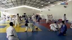Bom desempenho no Masters de judô, em Guadalajara, é fundamental para vaga nos jogos