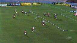Atlético-GO tenta terceira vitória seguida na Série B
