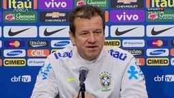Alexandre Oliveira traz as novidades da preparação da Seleção para a Copa América