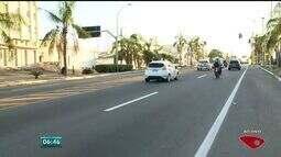 Operação Corpus Christi fiscaliza estradas do ES durante o feriado
