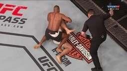 UFC confirma disputa de cinturão dos pesos pesados na luta entre Miocic x Overeem