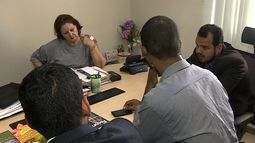 Ocupantes deixam Prefeitura de Aracaju após acordo