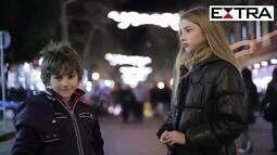 Relembre campanha antiviolência contra a mulher: garotos recusam-se a bater em menina