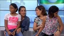 Globo Comunidade PE: Domingo, 29/05/16 - 3º Bloco