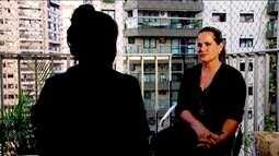 'Tentaram me incriminar', diz vítima de estupro coletivo sobre depoimento à polícia