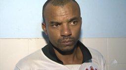 Polícia prende segundo suspeito de sequestrar, roubar e estuprar mulher em Barreiras
