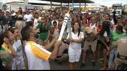 JPB2JP: Expectativa para chegada da tocha olímpica na Paraíba