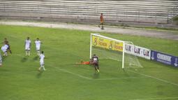 Campinense venceu o Central de Caruaru em amistoso