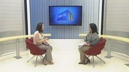 Secretária de educação do Amapá comenta sobre problemas nas escolas