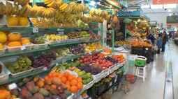 Mercado Municipal é passeio por aromas, sabores e muita história (parte 1)
