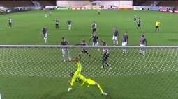 Melhores momentos Fluminense 2 x 4 Santos pela 10ª rodada do Brasileirão 2016