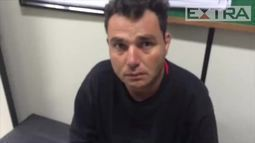 Cansado de cometer crimes, homem se entrega à polícia, no Paraná