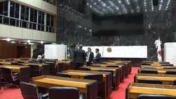 Votação de proposta de reforma administrativa do estado é adiada em Minas