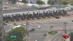 Confira como está o trânsito na Grande Vitória nesta sexta-feira (24)