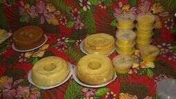 Empresários contratam funcionários extras para vendas de comidas juninas