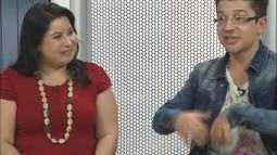 Mariana Xavier e Paulo Mathias falam da peça 'O Último Capítulo' em cartaz em Palmas